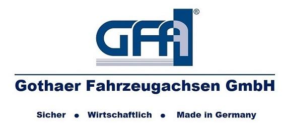 Gothaer Fahrzeugachsen GmbH