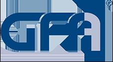 GFA – Gothaer Fahrzeugachsen GmbH Logo