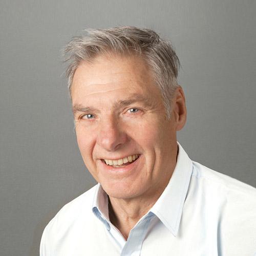 Volkhard Leisner